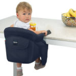 Hook-on High Chair Review