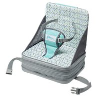 First Year portable booster high chair